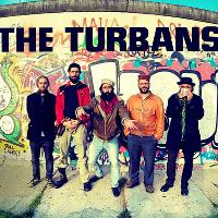 Borderless - The Turbans