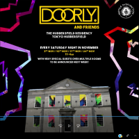 Doorly and friends