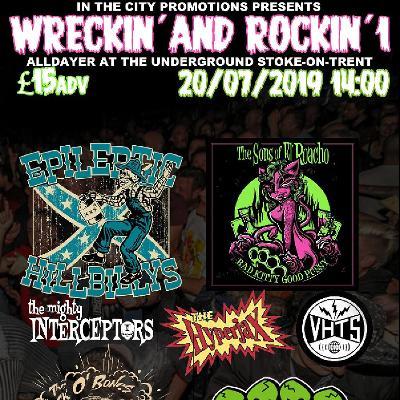 Wreckin' and Rockin' 1