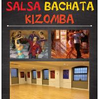 Salsa and Kizomba Classes