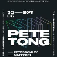 The Move 7th Birthday with very special guest Pete Tong!
