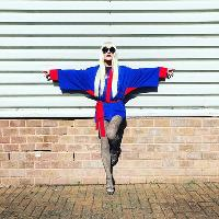 Spectrum presents Jon Pleased Wimmin // Nov 8th