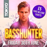 Basshunter Live