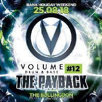 VOLUME DNB #12 THE PAYBACK