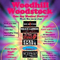 Woodhill Woodstock festival
