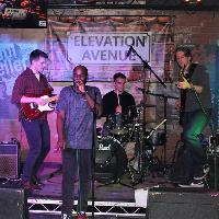 Elevation Avenue at the Highfield Hotel