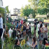 Rompas Reggae Open Decks CanalSide Party w/ Skinnyman