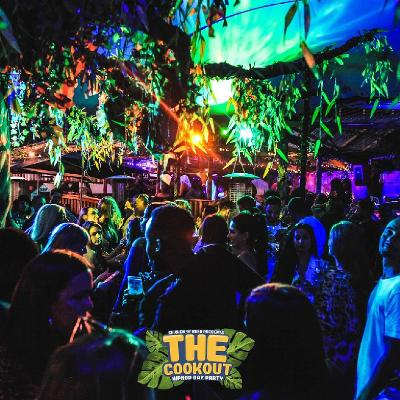 The Cookout: 8 Hour Terrace Day Party - 6th April
