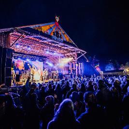 Knockengorroch Festival 2021 Tickets | Knockengorroch Kirkcudbrightshire  | Thu 16th September 2021 Lineup