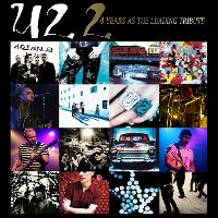 U2 2 perform the album