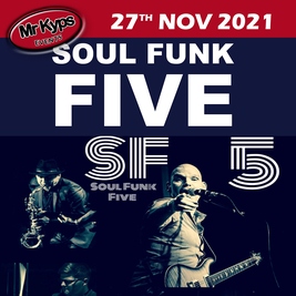 Soul Funk 5