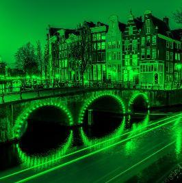 Jungle Dam 2022 - The Jungle Weekender (Amsterdam)