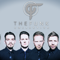 The Funk Collective: Christmas Party Night