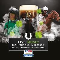 Irish Night, FT. The Dublin Legends