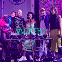 WXMB 2 // Femme Summer Fete