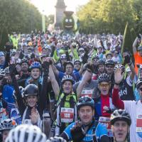 Pedal for Scotland - The Classic Challenge