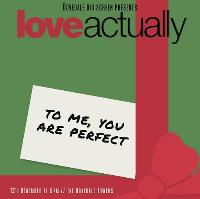 Dovedale Big Screen presents Love Actually