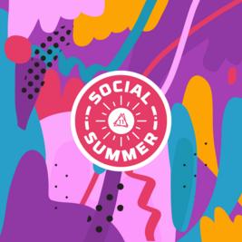 Social Summer Launch Friday