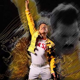Freddie Mercury Tribute NIght - Halesowen