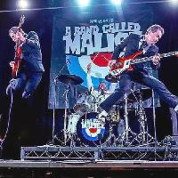 A Band Called Malice - Tribute to The Jam