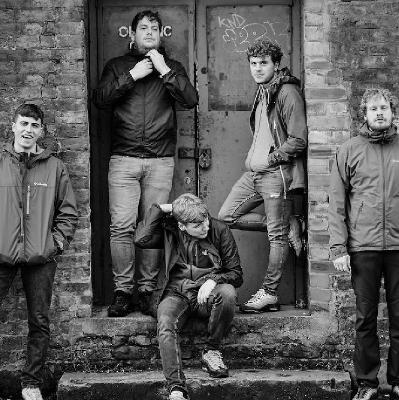 COLUMBIA wear their influences with pride, their raucous sound is built on the shoulders of giants like Oasis, The Stone Roses & The Beatles.