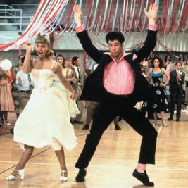 Dirty Dancing vs Grease