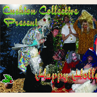 Cushion Collective- Happy HollyGays