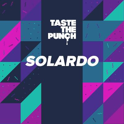 Taste The Punch Bank Holiday Fiesta w/ Solardo, Monki & Guests