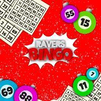 Ravers Bingo Christmas: Glasgow