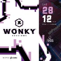 Wonky Sessions / The last dance of 19'