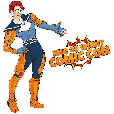 of Wight Comic Con Tickets   Northwood House Cowes   Sat 4th ...