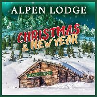 Alpen Lodge Hogmanay Party