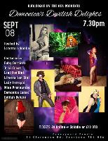 Burlesque by the Sea Presents: Demonica