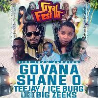 Gyal Fest UK