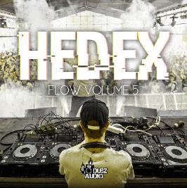 Wonky Goose presents: Hedex, Vital, Latte B2B Toxinate & more