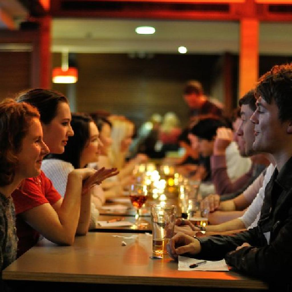Speed dating 30-45 london