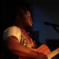 George Kalukusha; African Troubadour