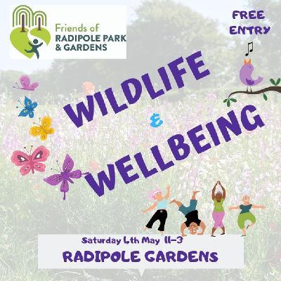 Wildlife & Wellbeing Event