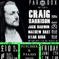 Pardox presents Craig Harrison