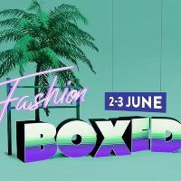 Fan Favourite Fashion Boxed returns to Eden Shopping Centre
