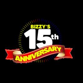 Leo Invasion 2021 - Bizzy's 15 Year Anniversary