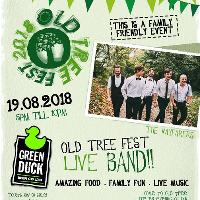 Old Tree Family Festival 2018