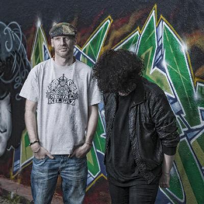 Serial Killaz (Drum Safari x Biz E)