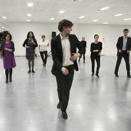 Salsa Classes for Beginners Tickets | Nuffield Health And Fitness Canary Wharf London  | Thu 27th February 2020 Lineup