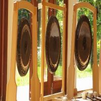 Relaxing Gong Bath