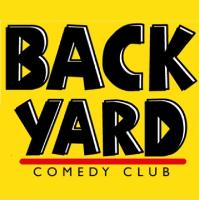 Thursday Night at the Backyard Comedy Club