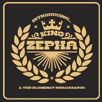 King Zepha - Small Seeds, Huddersfield