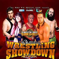 American Wrestling - W3L Wrestlution