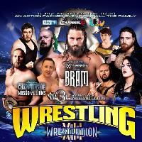 American Wrestling - W3L Wrestlution XII