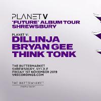 Planet V Future Album Tour